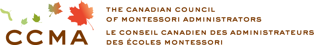 The Canadian Council of Montessori Administrators