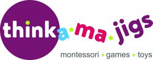 Thinkamajigs Logo